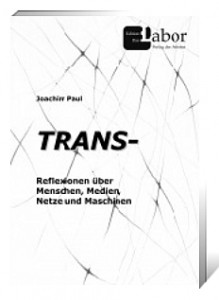 TRANS- Cover